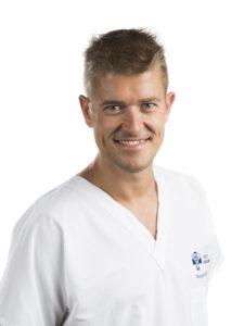 Tandlæge Rune Kassentoft Windfeld